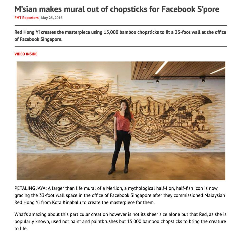 FMT - FMT News - May 2016