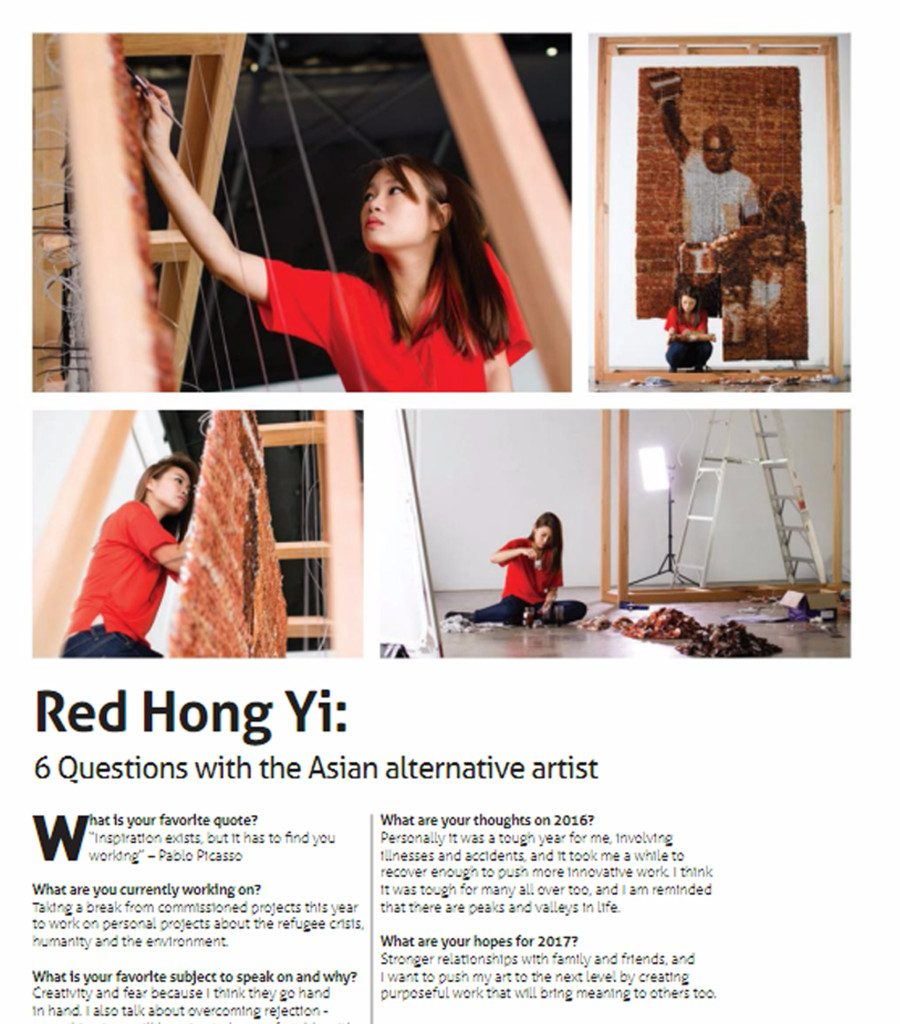 Post on 11th April - SpeakGlobal  - April 2017