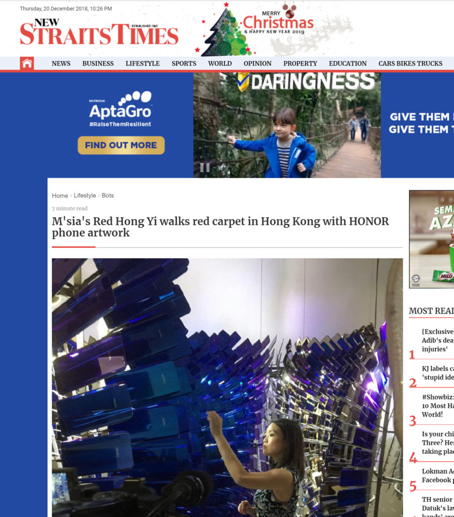 New Straits Times - New Straits Times - December 2018